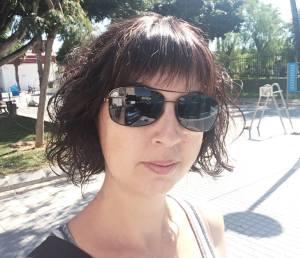 Eva Tejedor Autora