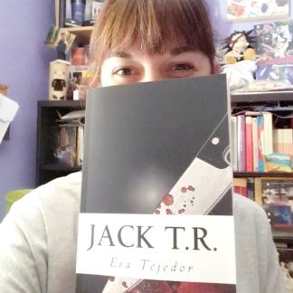 Jack T.R. a la venta en Amazon